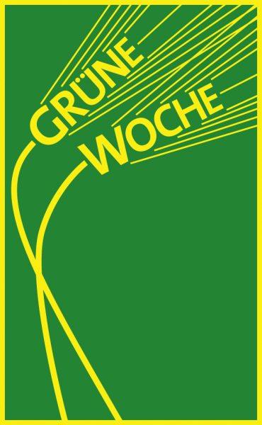 Logo Internationale Grüne Woche